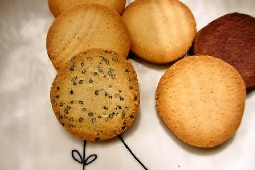 リフレダイエットクッキー