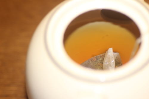 桂花潤香茶(ケイカジュンコウチャ)